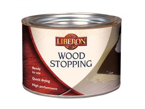 Wood Stop Neutral 125ml