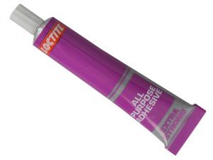 Clear Glue Tube 20ml