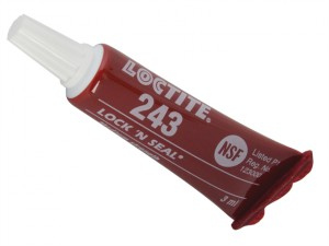 243 Lock 'N Seal Tube 3ml