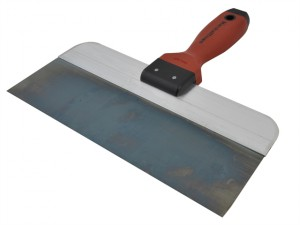 M3512D Blued Steel Taping Knife DuraSoft® Handle 300mm (12in)