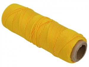M621 Masons Line 76.2m (250ft) Yellow