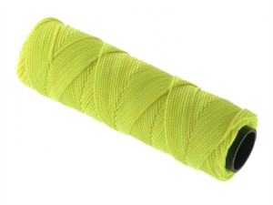 M632 Masons Line 87m (285ft) - Fluorescent Yellow