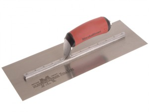 MXS73D Cement Trowel DuraSoft® Handle 14 x 4.3/4in