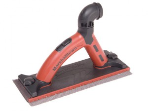 VS733 Drywall Vacuum Sander 235 x 82mm (9.1/4 x 3.1/4in)