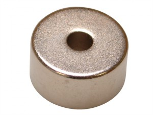 650 Neodymium Disc Magnet 19mm