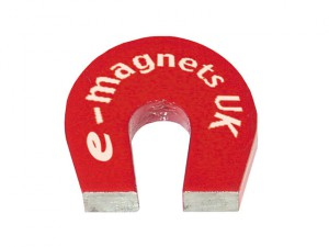 802 Horseshoe Magnet 25mm