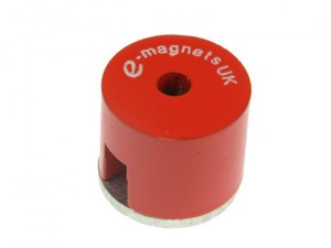 823 Button Magnet 25.4mm