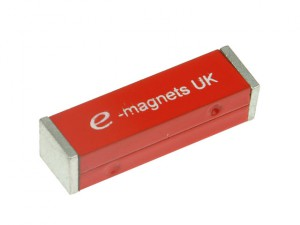 842 Bar Magnet 50mm x 15mm x 10mm