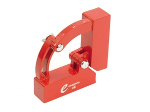 974 Weld Clamp Magnet Heavy-Duty 45-90°