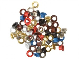 Eyelets 6000 5/32in (Pack 100 )