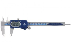 Digital Caliper 150mm (6in)