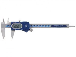 Digital Caliper 200mm (8in)