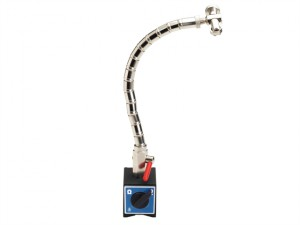 MW496-01 Magnetic Snake Stand For Dial Indicators