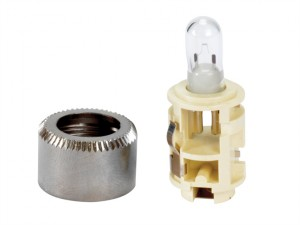 LMXA301 Xenon White Star Bulb 3 Cell