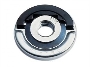 Fixtec Quick Locking Flange Nut