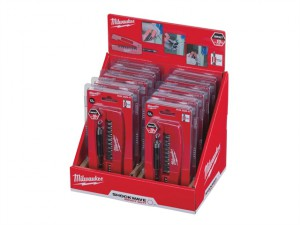 Set 2 Shockwave Drive Guide 12 Piece Counter Display of 10 Sets