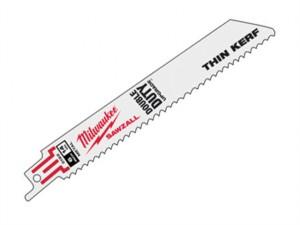 SAWZALL® Metal Sabre Blade 150mm 14 tpi (5)