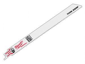SAWZALL® Metal Sabre Blade 230mm 18 tpi (5)