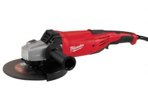 AG22-230DMS 230mm Angle Grinder 2200 Watt 110 Volt