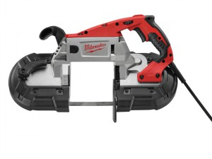 BS125 Deep Cut Bandsaw 1200 Watt 240 Volt