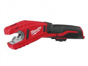 C12 PC-0 Compact Pipe Cutter 12 Volt Bare Unit