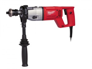 DD 2-160XE Diamond Drill 162mm Capacity Dry 1500 Watt 240 Volt
