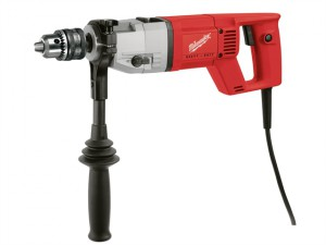 DD2-160XE Diamond Drill 162mm Capacity Dry 1500 Watt 110 Volt