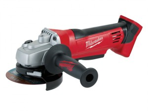 HD18 AG-0 115mm Angle Grinder 18 Volt Bare Unit
