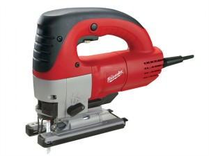 JSPE 135T Heavy-Duty Top Handle Jigsaw 750W 240 Volt