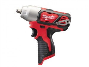M12 BIW38-0 Sub Compact 3/8in Impact Wrench 12V Bare Unit