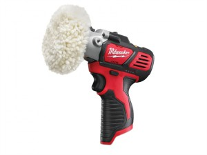 M12 BPS-0 Cordless Sander/Polisher 12 Volt Bare Unit