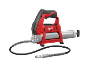 M12 GG-0 Cordless Grease Gun 12 Volt Bare Unit