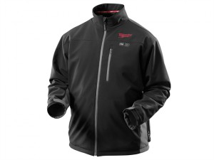 M12 HJBL2 Black Heated Jacket X Large