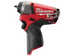 M12 CIW14-0 Fuel™ Compact 1/4in Impact Wrench 12 Volt Bare Unit