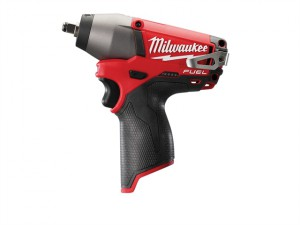M12 CIW38-0 Fuel™ Compact 3/8in Impact Wrench 12 Volt Bare Unit