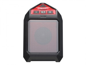 M12 JSSP-0 Bluetooth Speaker 12 Volt Bare Unit