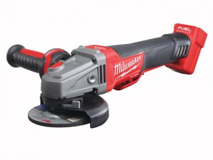 M18 CAG115XPDB-0 115mm Fuel™ Brushless Angle Grinder 18 Volt Bare Unit