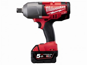 M18 CHIW-502X Fuel™ Friction Ring 3/4in Impact Wrench 18V 2 x 5.0Ah Li-Ion