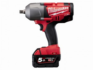 M18 CHIWP12 Fuel™ 1/2in Pin Dedent Impact Wrench 18V 2 x 5.0Ah Li-Ion