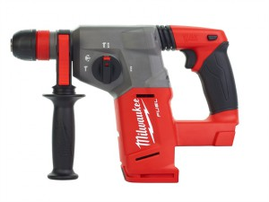 M18CHX-0 18V FUEL™ SDS+ Hammer 18 Volt Bare Unit