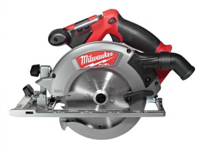M18 CCS55-0 Fuel™ 165mm Circular Saw 18 Volt Bare Unit