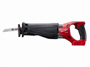 M18 CSX-0 Fuel™ SAWZALL® Reciprocating Saw 18 Volt Bare Unit