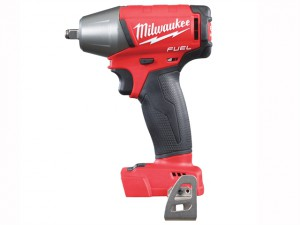 M18 FIWF38-0 Fuel™ 3/8in Friction Ring Impact Wrench 18 Volt Bare Unit