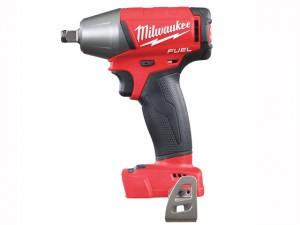 M18 FIWF12-0 Fuel™ 1/2in Friction Ring Impact Wrench 18 Volt Bare Unit