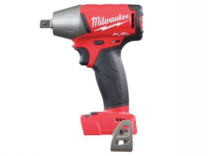 M18 FIWP12-0 Fuel™ 1/2in Pin Detent Impact Wrench 18 Volt Bare Unit