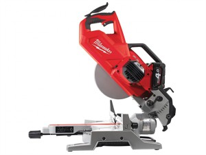 M18 SMS216-0 Cordless Slide Mitre Saw 18V Bare Unit