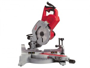 MS 216 SB 216mm Ultra Compact Slide Mitre Saw 1800 Watt 240 Volt