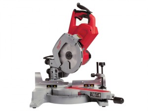 MS 216 SB 216mm Ultra Compact Slide Mitre Saw 1800 Watt 110 Volt