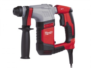 PLH 20 SDS Plus L Shape Hammer 620 Watt 240 Volt