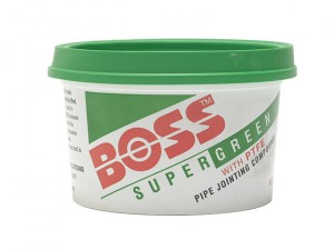 Boss Super Green Tub 400g
